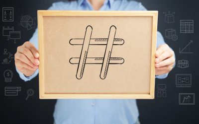 What is a hashtag in instagram?